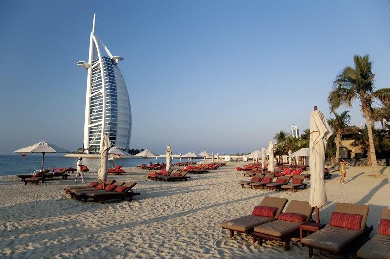 Hotel Hilton Sharjah Strand