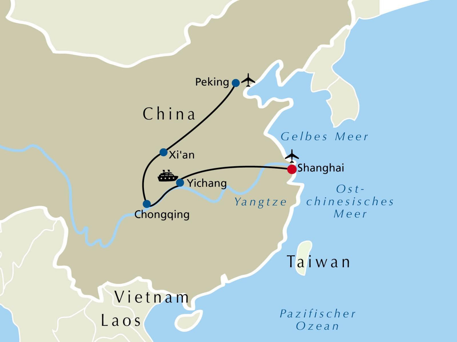 Die 10 Besten Chinesischen Restaurants in Shanghai