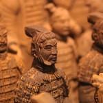 UNESCO-Weltkulturerbe Terrakotta-Armee